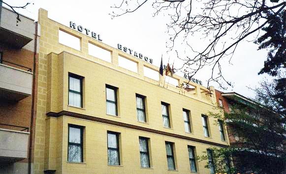 Hotel Estados del Duque ***